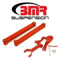 CAP002 - Rear Control Arm Package (Level 2) by BMR Suspension