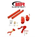 CAP003 - Rear Control Arm Package (Level 3) by BMR Suspension