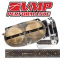 VMP TWINJET 69 MM THROTTLE BODY FOR 2015-2017 COYOTE 5.0 L by VMP Performance