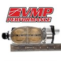 VMP TWINJET 69 MM THROTTLE BODY FOR GT500/2011-2014 COYOTE by VMP Performance