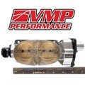 VMP TWINJET 67 MM THROTTLE BODY FOR 2007-2014 GT500 & SUPERCHARGED 5.0 L by VMP Performance
