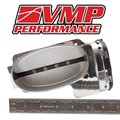 "VMP SUPER MONOBLADE 163R THROTTLE BODY 15-17"" 5.0 L by VMP Performance"