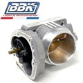 BBK PERFORMANCE 2005-2010 MUSTANG 4.0L V6 70MM POWER PLUS THROTTLE BODY 1765 by BBK Performance