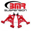 AA040 - A-arms, Lower, Spring Pocket, Non-adj, Poly, Std Ball Joint by BMR Suspension