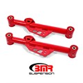TCA015 - Lower Control Arms, DOM, Non-adjustable, Polyurethane Bushings by BMR Suspension
