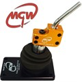 T5/T45 Mustang Toploader Short Throw Shifter by MGW